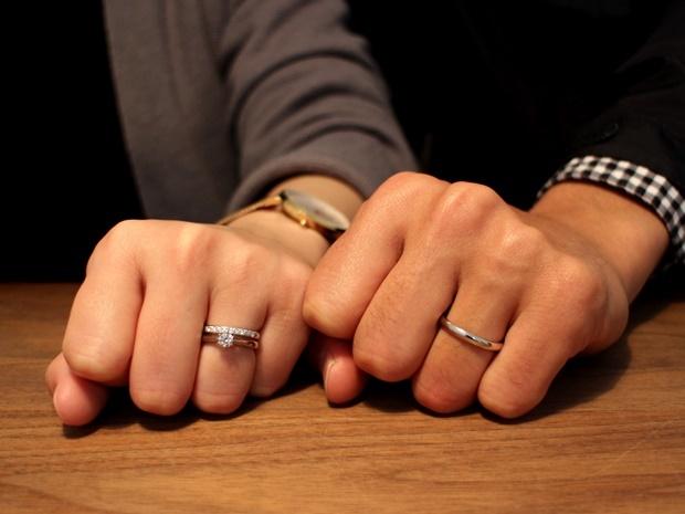 これだ!!と思える指輪*